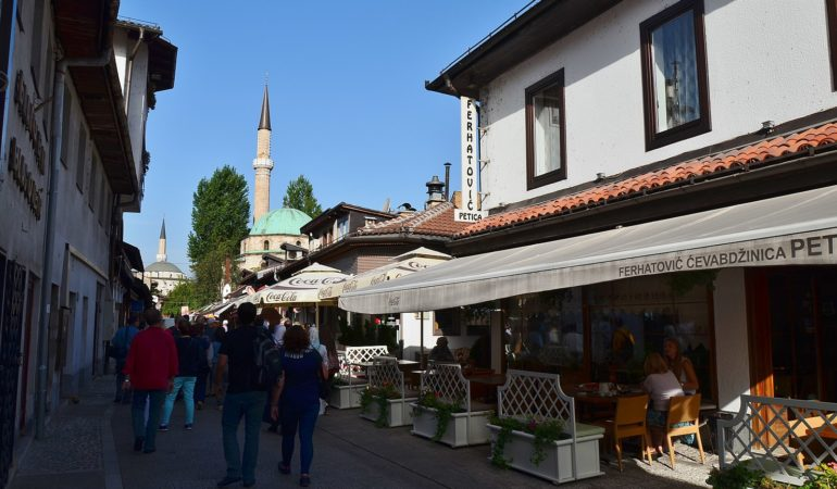 Tourism Festival in Sarajevo to Be a Hit