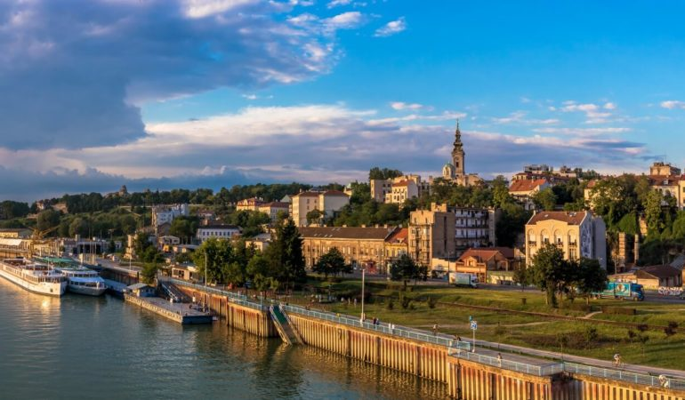 Balkan Blast 2/6/2020: Kosovo Aims to Replace Tariffs on Serbia With Reciprocity. USAID Official Threatens To Cut Assistance to BiH Over Human Trafficking. The EU's Olivier Varhelyi to Visit Leaders in Montenegro and Serbia Today.