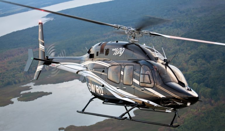 New Choppers for Montenegro