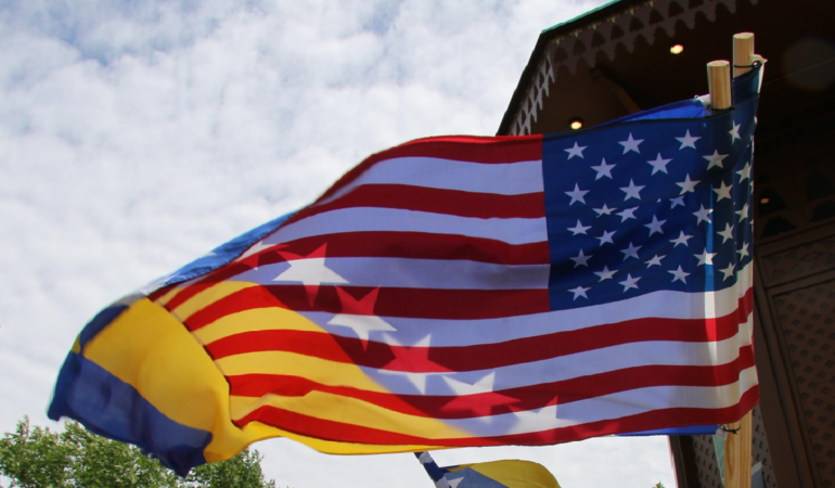 WEEKEND READ: At a crucial time, the US must uphold its commitment to Bosnia