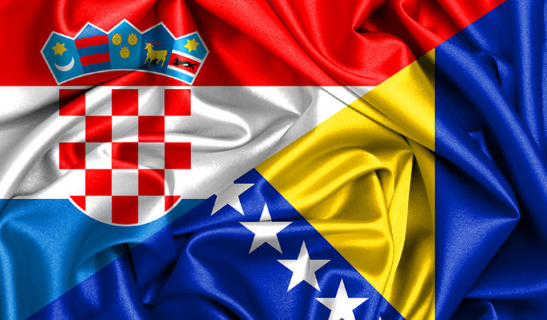 Croatia is Bosnia's Top Trade Partner in Q1