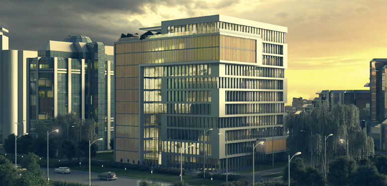 Delta Holdings to Construct New 20 mln Hotel, Possibly a 200 mln Mall