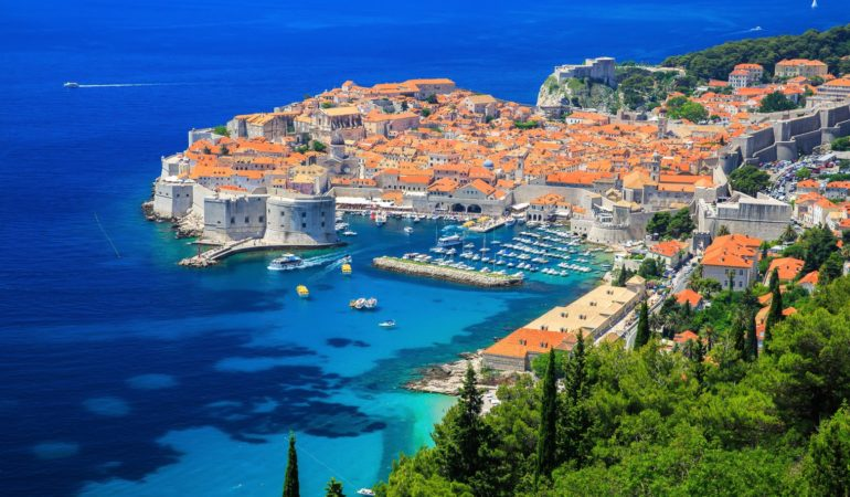 Six Months In – Croatia Posts Record Tourism