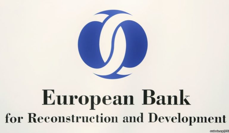 EBRD Willing to Lend More to W. Balkans