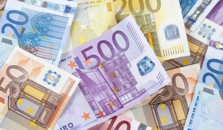 Croatian Central Bank Discusses Dropping Kuna for Euro