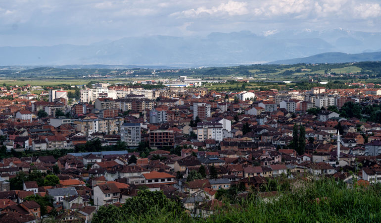 Kosovo WEEKEND ROUNDUP: Kosovo Prepares Report on Dialogue with Serbia; Slain Kosovo Serb Politician to Have Street Named After Him; Deputy Assistant Secretary for the Bureau of Conflict and Stabilization Operations Travels to Serbia, Bosnia and Herzegovina, Kosovo, and Macedonia
