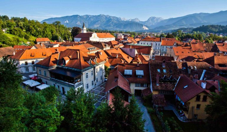 Slovenia to Host 2019 Three Seas Initiative