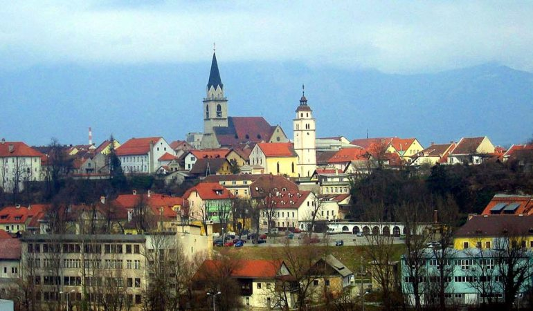 Slovenia to Pioneer 5G Technology