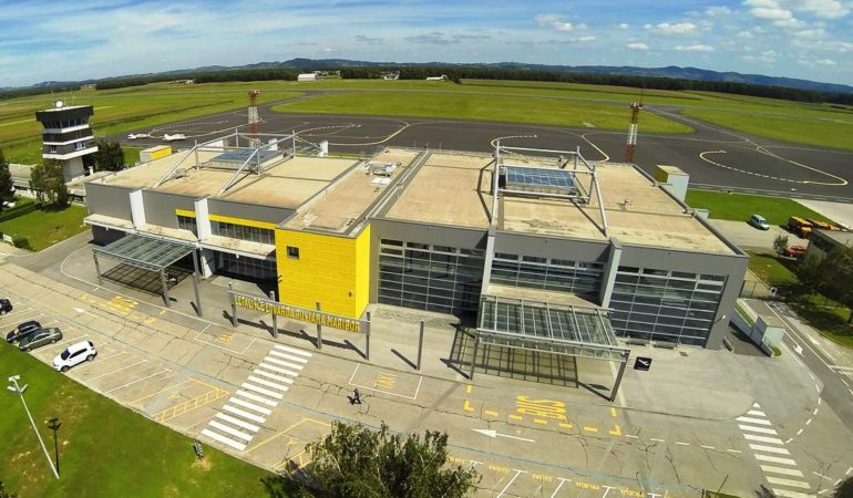 Chinese to Invest $790 million for Maribor Airport
