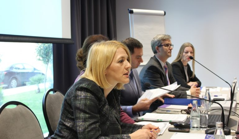 Eradicating Hate Crimes in Montenegro – Judiciary Receives OSCE Training