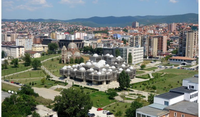 Newsletter for 7/22/2019: Kosovo Prime Minister Resigns. State Dept.'s Philip Reeker in N. Macedonia and Greece This Week. The Netherlands is Partially Responsible for the Srebrenica Genocide.