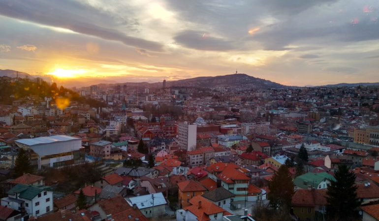 Balkan Blast 11/17/2020: BiH local elections shape up. PM of N. Macedonia Zaev receives FES Human Rights Award. Austria's Kurz speaks with Albania's Rama on terrorism.