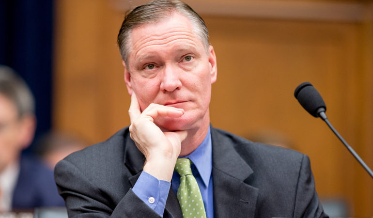 Congressman Steve Stivers (R-OH) Looks to Takeover Serbian-American Caucus Co-chairmanship