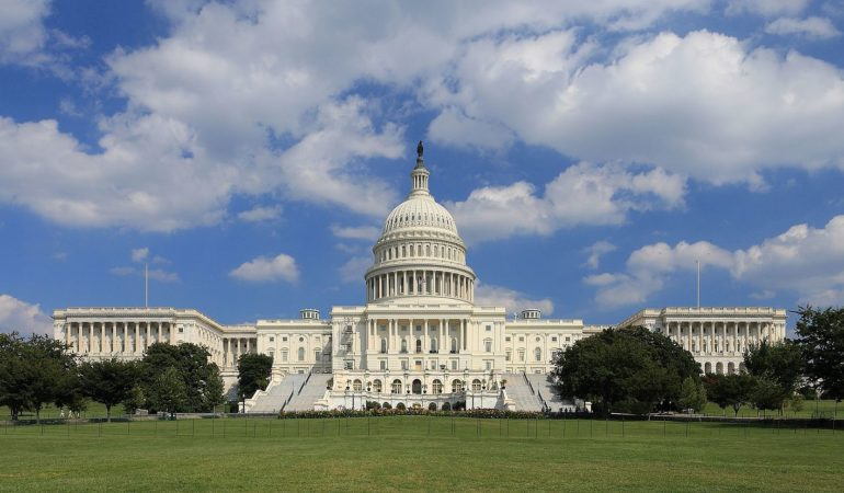 US Congress Approves Increased US Engagement in the Balkans