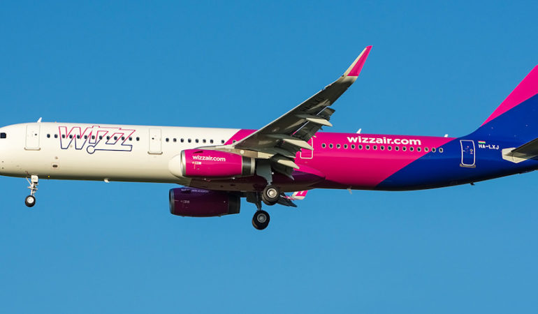 Wizz Air Podgorica Expansion