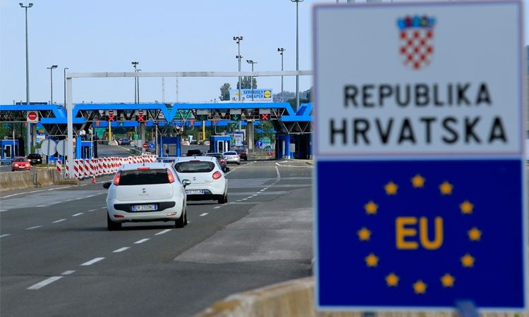 Slovenia Has Border Plan With(out) Croatia