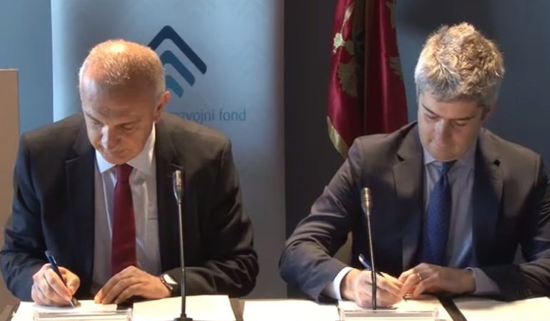Montenegro to Receive $50 Loan From EIB