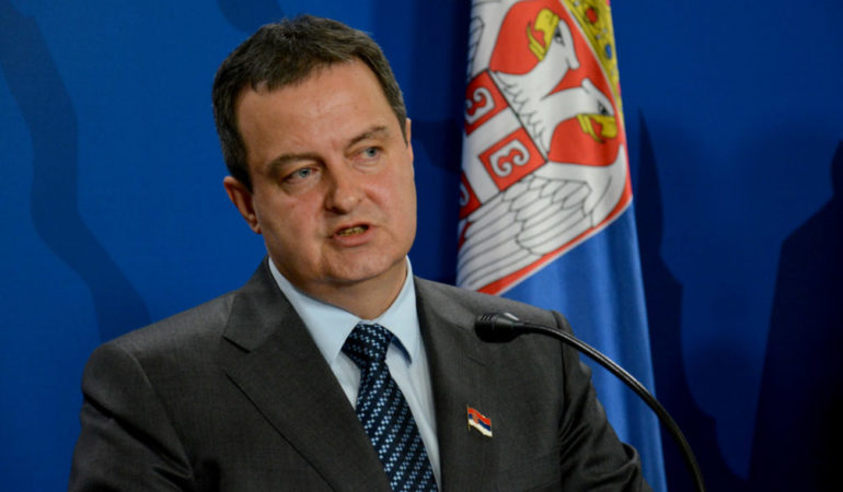 Serbian Foreign Minister: Trump Could Visit Serbia at the End of the Year or Next Spring