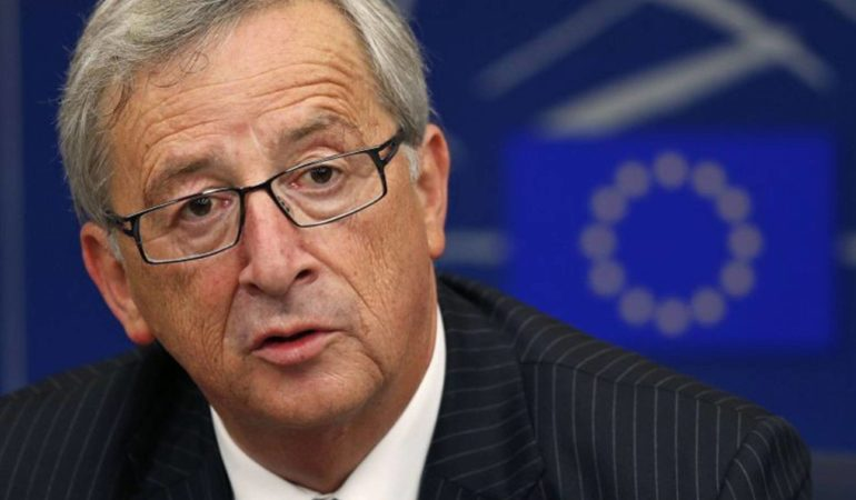 Juncker – Serbia, Montenegro in EU Before 2025; Bulgaria in Eurozone